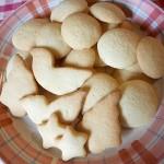 子供のおやつに☆10分で♪簡単クッキーレシピ