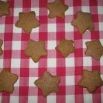 簡単手作りおやつ☆とっても軽~いチョコレートクッキー【チョコレートクリンクル】♪