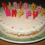オーブンいらず♪まな板いらず♪簡単【レアチーズケーキ】15分レシピです☆