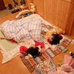 84.2週間分のお弁当☆今年最後のお弁当記録♪