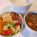 25.1週間のお弁当☆夫婦喧嘩と家庭と仕事
