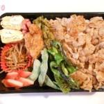 26.1週間のお弁当☆話題のトマト鍋に挑戦♪