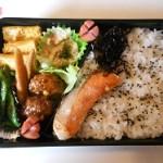58.1週間のお弁当☆運動会のお弁当とパン耳ラスク♪