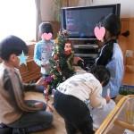 Dearサンタさん☆4兄弟それぞれの思い。。