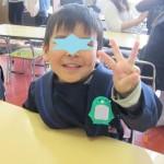 年中初の幼稚園参観日へ行って来ました♪
