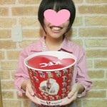 すーさん14歳のバースデー☆失敗ケーキと史上最高のプレゼント♪