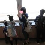 新千歳空港の子供と遊べるスポットいろいろ♪