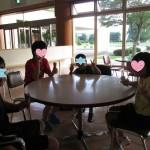 すーさん卓球クラブと長年の相棒☆